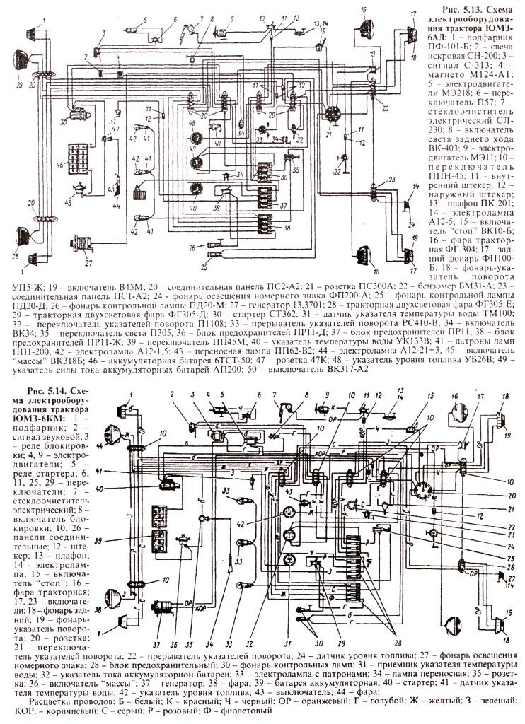 Схема датчика пламени дп2-2 Запчасти и комплектующие для автоспецтехники каталоги запасных частей мтз 80 мтз 82 юмз...